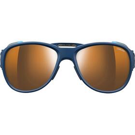 Julbo Exp*** 2.0 Cameleon Okulary przeciwsłoneczne, dark blue/blue-brown